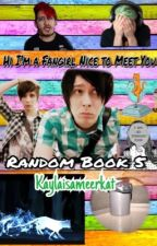 Hi, I'm a Fangirl Nice to Meet You [Random Book 5] by Kaylaisameerkat