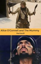 Alice O'Connell and the Mummy by racheo91