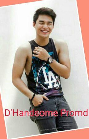 D'Handsome Promdi by JhaoJooe