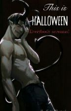 This is Halloween - everybody screams! | Ereri | Eren x Levi | by MartinaPhantomhive