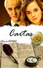 Cartas  by Maria122002