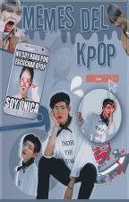 Memes del Kpop by Azul041101