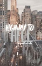 highway to hell ; jamilton by -casual