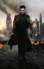 Star Trek Into Darkness: Return of Khan by Th3Rand0mP3rs0n