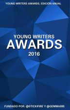 YWAWARDS 2016. by PYoungWriters