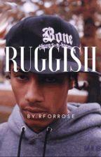 Ruggish ••• Lisa & Layzie Bone by rforrose