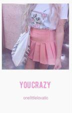 You Crazy ➳ ::Jikook:: by onelittlelovatic