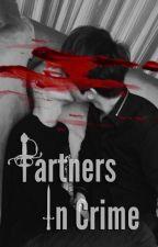 Partners In Crime |shounen-ai PL by ZurakoWalker