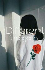 Different ft.magcon by Thegriergirl