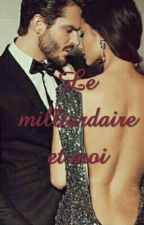 Le milliardaire et moi by _ines_z