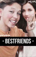 Bestfriends - Jacob Sartorius Imagine by jacobsessedfanficx