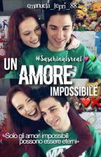 || Un amore impossibile || ❤🌵Sascha Burci - Sabrina Cereseto  by emanuela1992018