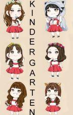 GFRIEND Fanfic - GFRIEND KINDERGARTEN (Nhà trẻ của các bé gái) by doublechin97