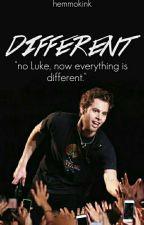 Different [lrh & cth] by hemmokink