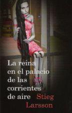 La reina 2 by lorenitasilva