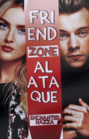 ¡FriendZone al Ataque! by EnchantedHazza