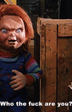 Chucky Quotes by MollySxx