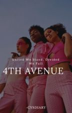 4th Avenue by shebecy-
