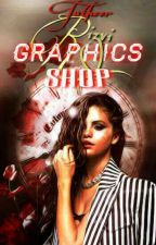 GRAPHICS SHOP by Unfogetable_Gal