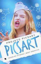 PROJETO I LOVE PICSART by ilovepicsart