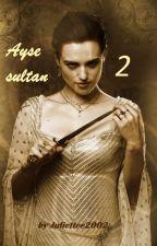 Ayse sultan 2 by JuliaPrzybylek
