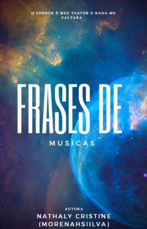 Frases De Musicas Deus Cuida De Mim Kleber Lucas Wattpad