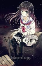 Mystery Killer by izumi199