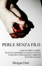 Perle Senza Filo by morganhartt