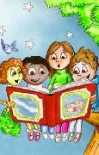 Cuentos Infantiles  by ambarahona