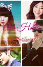 One Hello by Chloeeee_EXO