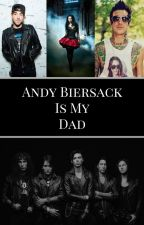 Andy Biersack Is My Dad by Staples04242002