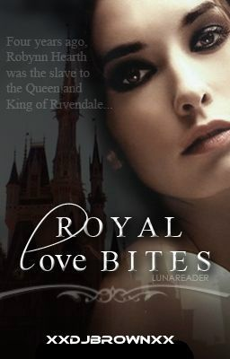 Royal Love Bites (hold until June)