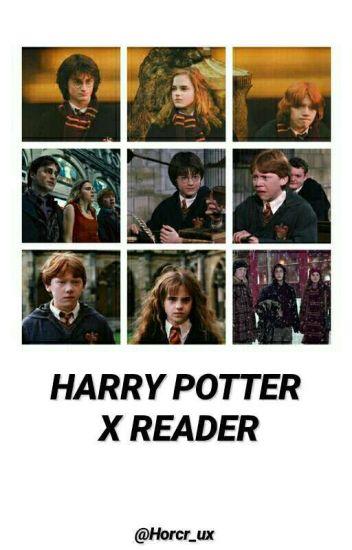 Tumblr Harry Potter Imagines - Aesthetic Weaslette - Wattpad