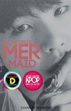 Mermaid » YoonGi | #KpopAwards2017 // #Daebak2017 by bycenturies