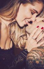 Stone Love {Megan & Riley} by SwagBlue