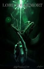 Lord Voldemort by LilyHunter1234