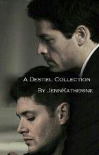 Destiel One Shots 💕 by JennKatherine
