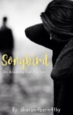 Songbird by sharon4bern4thy