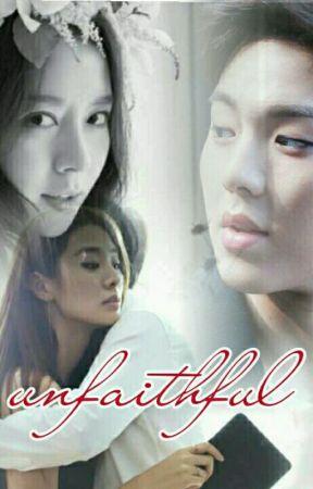 Unfaithful [불충실 한] by lisasuga89