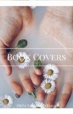 ^Book Covers^ |OPEN| by princessjasmine1201