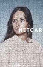 NETCAR by troubleofpersonality