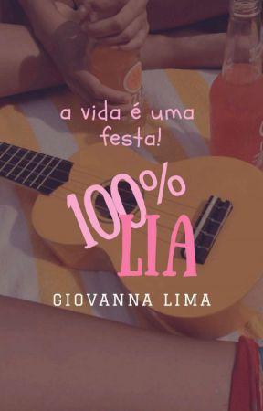 100% LIA #Wattys2017 by madetoforget