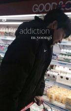 addiction | m.yoongi  by -prkjiminie