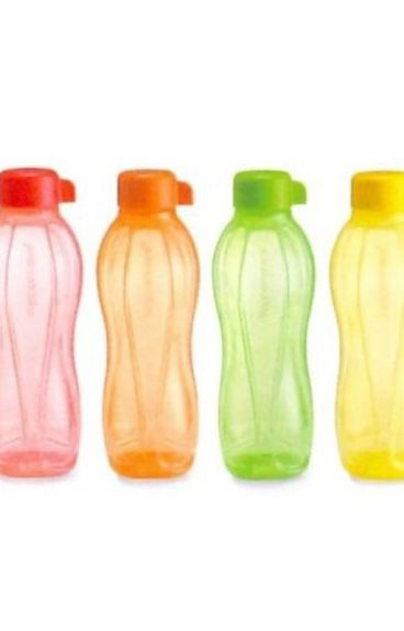 Mystery of the Water Bottle by moonofthedarknight