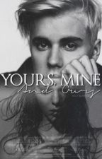 Yours, Mine and Ours - JB by secutegrxnde