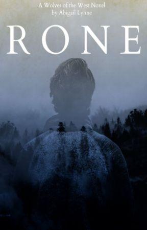 Rone by katnisslerman16