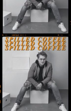 Spilled Coffee [WILLIAM NYLANDER] by nhljughead