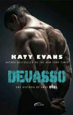 Devasso - Katy Evans #4 by Srta_Weiss
