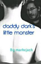 daddy dark's little monster by darkyxanti