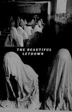 the beautiful letdown,  meet my ocs.  by lilgroot